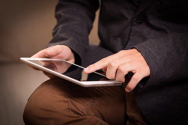 was ist ein tablet