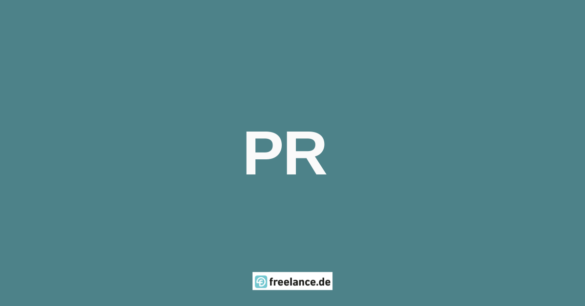 was ist public relations