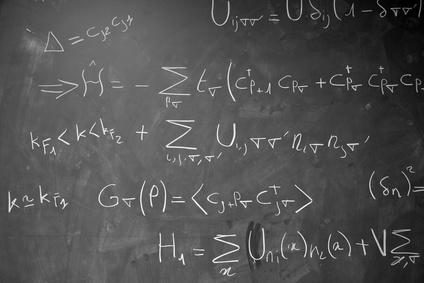 Freelance.de Blog - Was macht eigentlich ein Mathematikdienstleister?