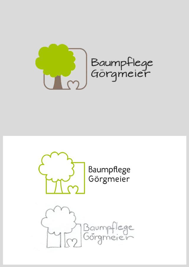 Logodesign von Stephanie Schallenberger