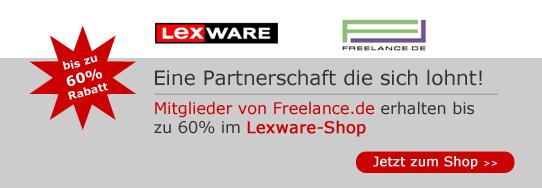 Vorteilsshop von Lexware
