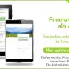 App für Freelancer