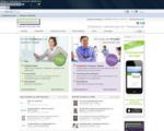 Homepage Freelance.de