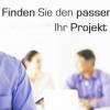 Projektanbieter
