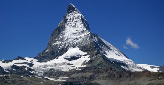 Gipfel erreichen mit Selbstmarkeing
