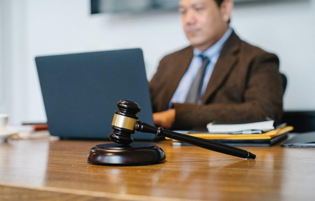 Gesetze für Freelancer