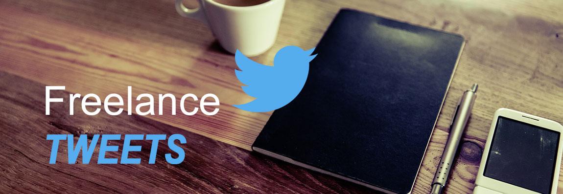 freelancetweet wochentage bei freelancern