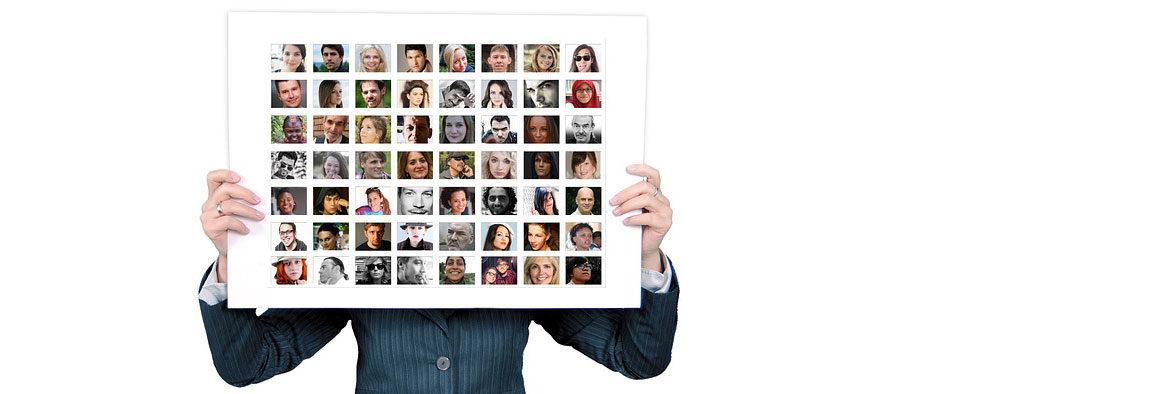 Profilfotos: So setzen Sie sich richtig in Szene