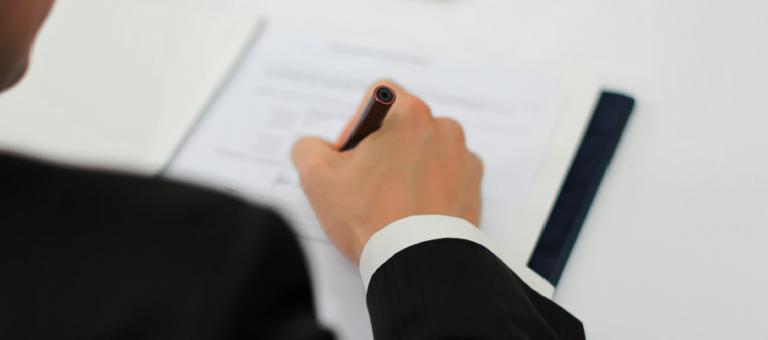 Businessplan für Freelancer: Wie erstelle ich ihn richtig