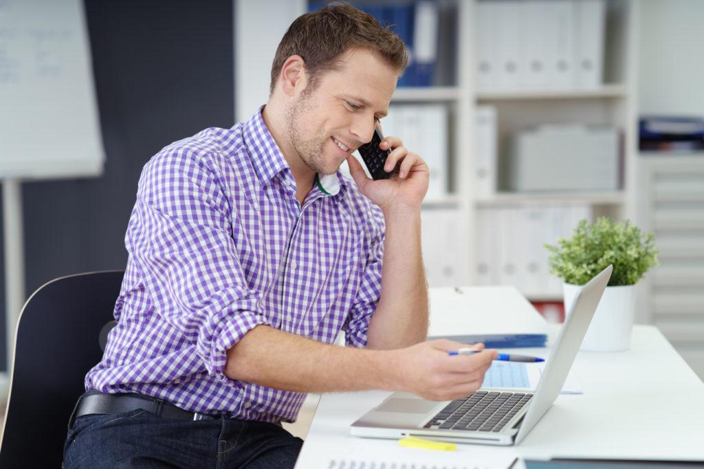 Freelancer Kommunikation