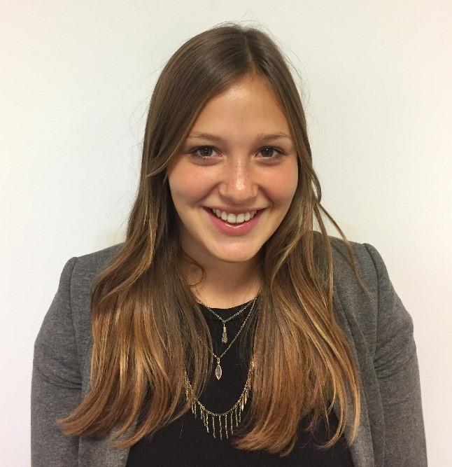 Unsere neue Mitarbeiterin Kristina - freelance.de