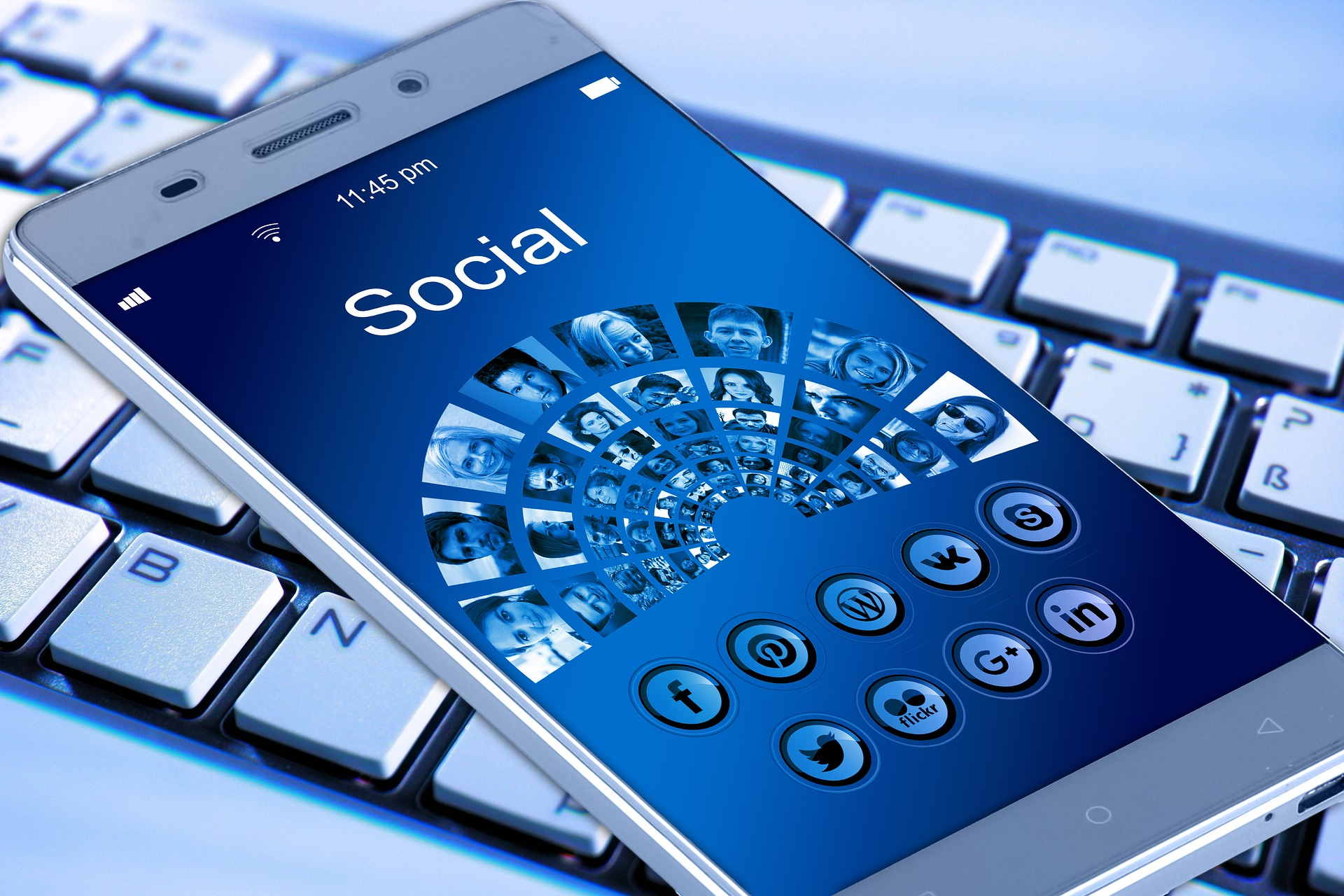 Social Media für Freelancer