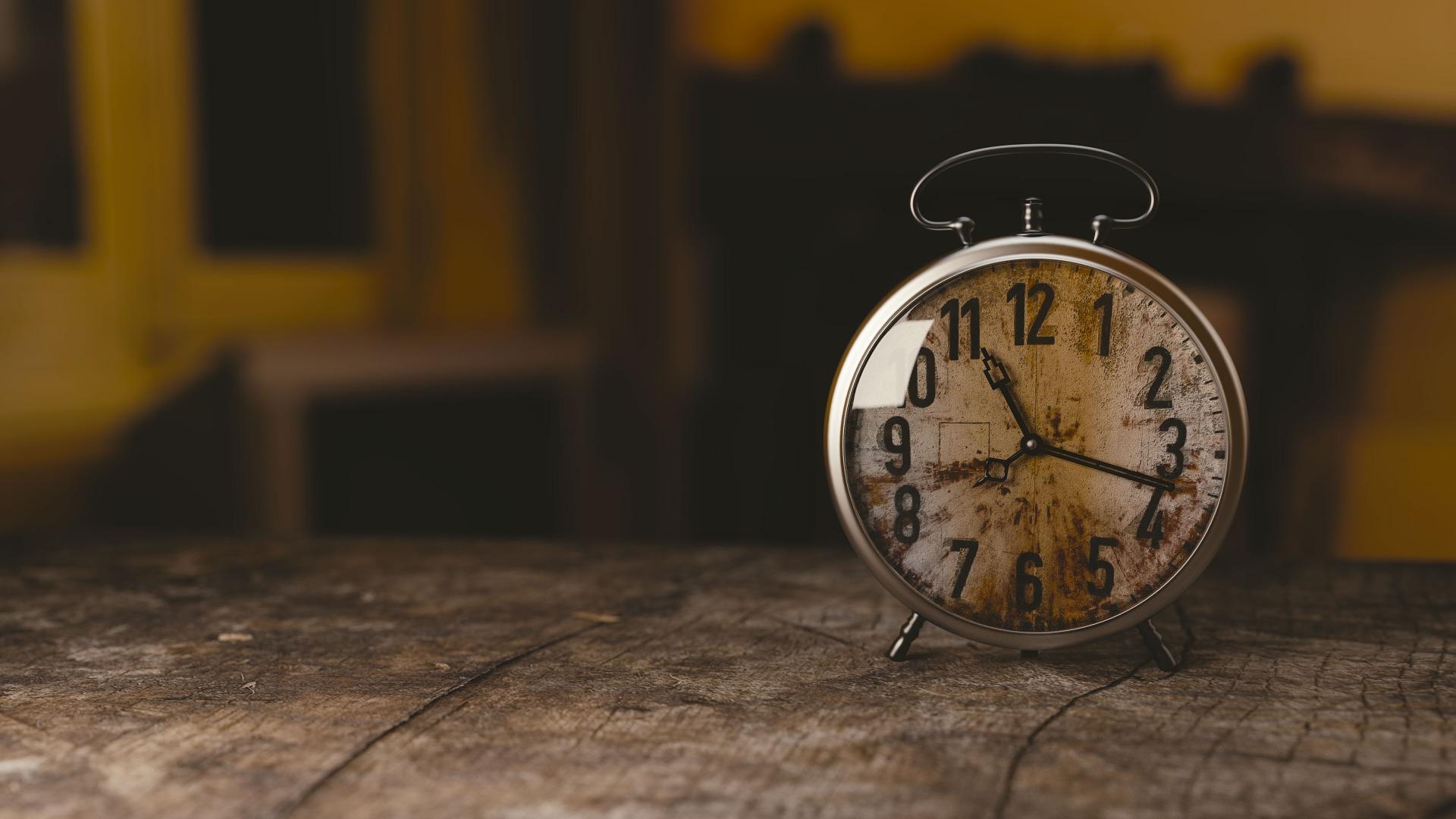 tipps fuer effizientes zeitmanagement