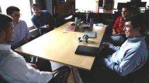 coworking vorteile fuer freelancer