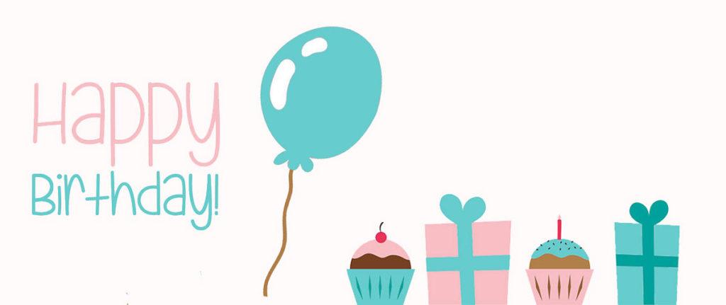 Geburtstagsfeiern im Büro