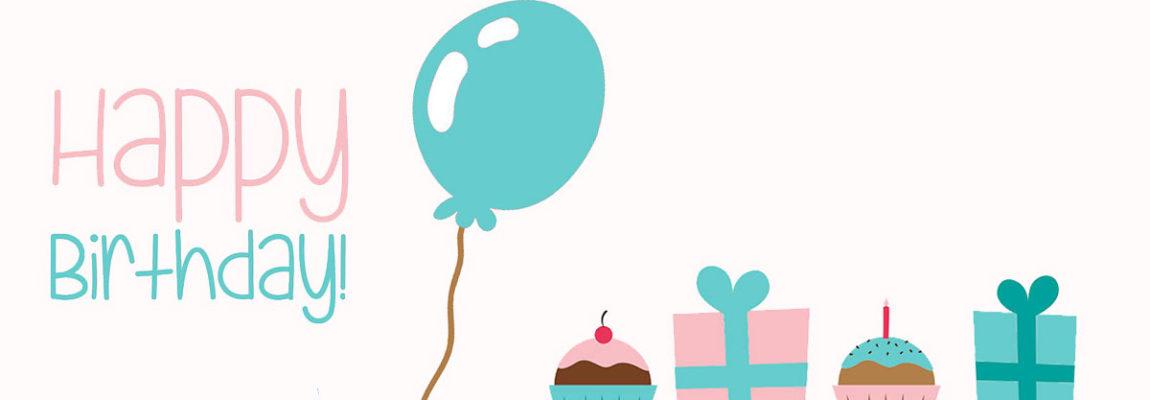 Happy Birthday: Geburtstag im Büroalltag!