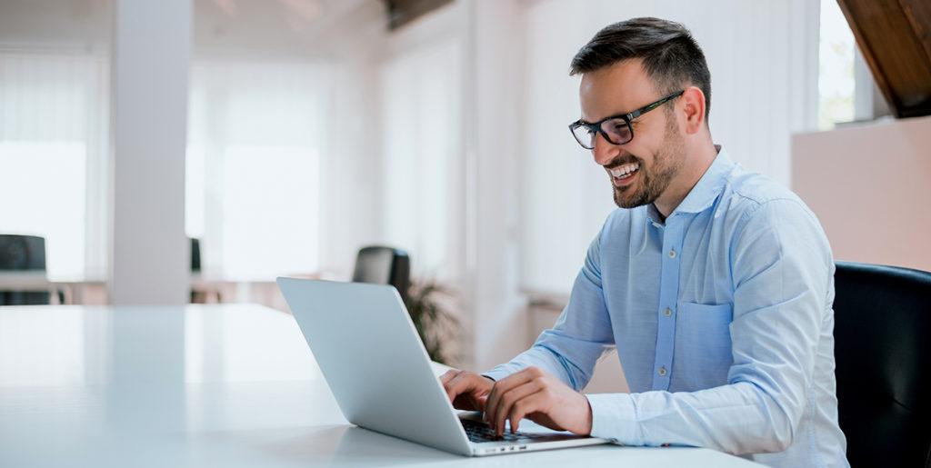 Profil auf freelance.de