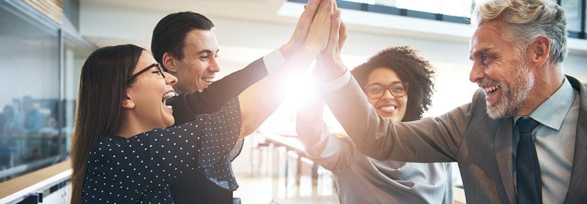 Neuanfang gefällig? In 7 Schritten zu Ihrer neuen Karriere!