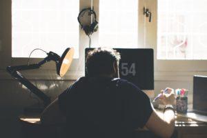 nachteil home-office? hier machen freelancer abstriche im home-office