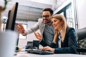 online-business Freelancer