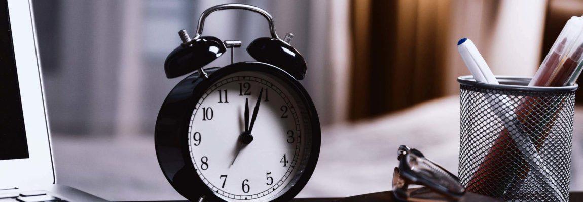 Das ultimative Zeitmanagement für Selbständige