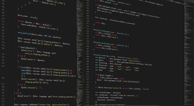 Programmierer Definition und Berufsbild