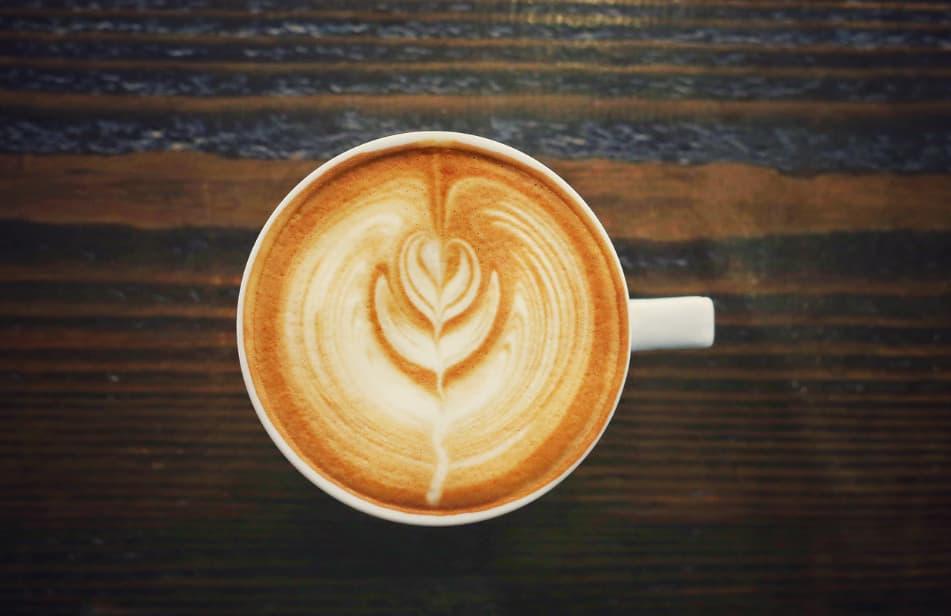 java-kaffee
