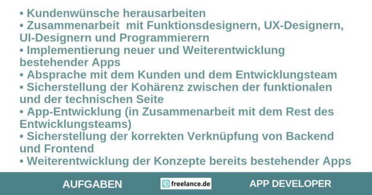 aufgaben-app-developer