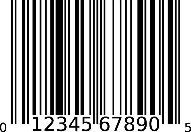 was ist ein barcode