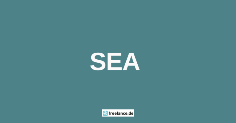 SEA Spezialist