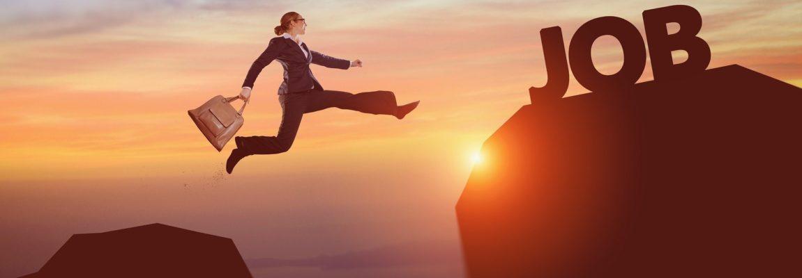 Berufliche Chancen nutzen – mehr Wissen, mehr Qualifikationen