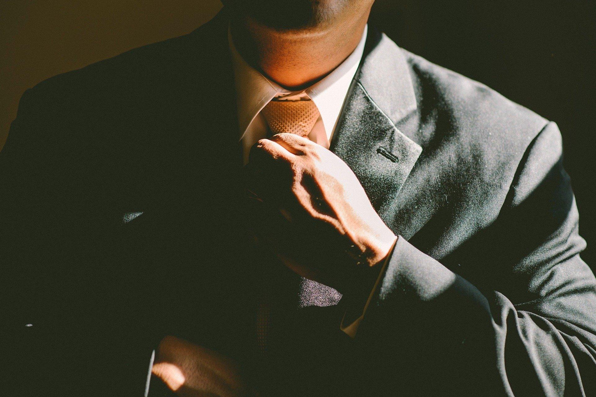 Aufgaben des CEO