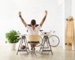 Arbeitseffizienz Freelancer