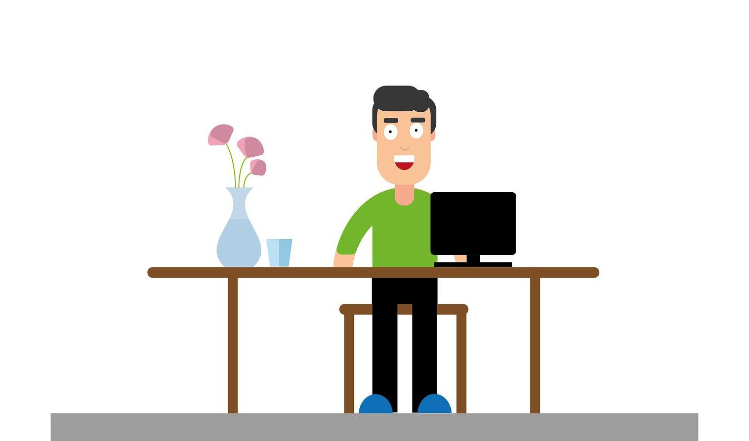 Home-Office-Ratgeber