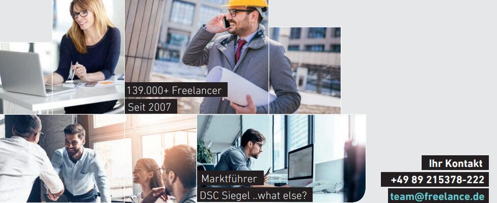 Projekte richtig ausschreiben – den richtigen Freelancer erhalten