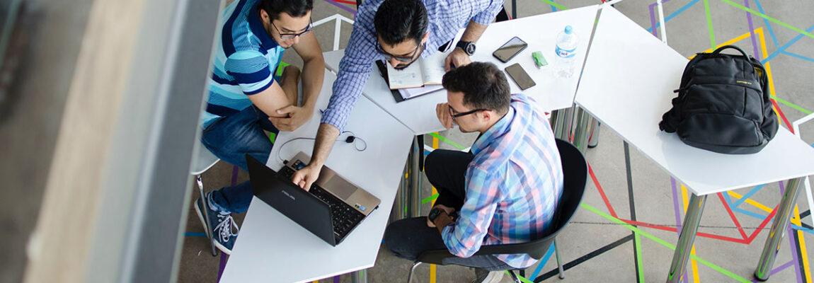 Trendthemen aus Sicht der IT-Beratungsunternehmen