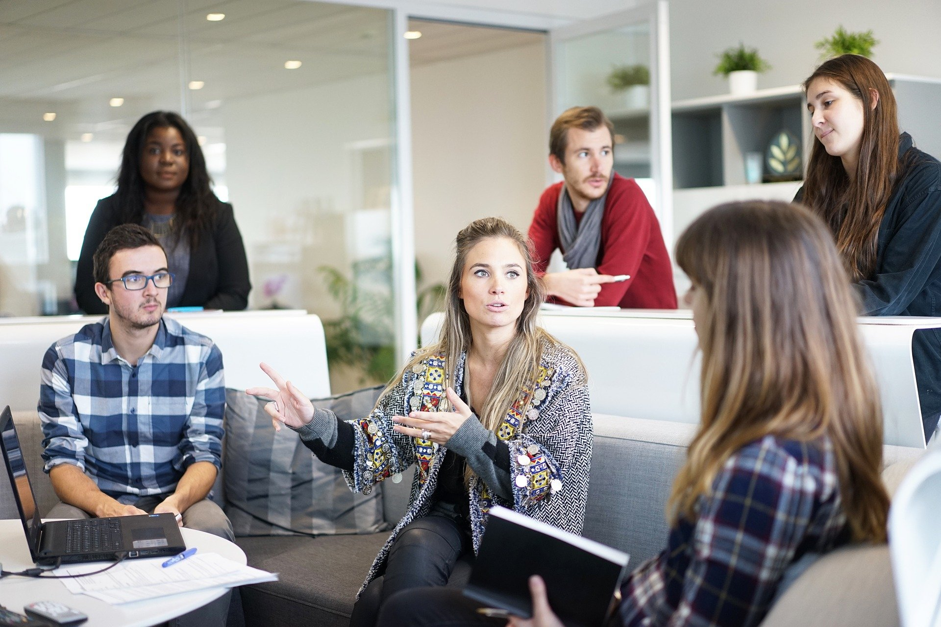 Aufgaben des Marketing Manager