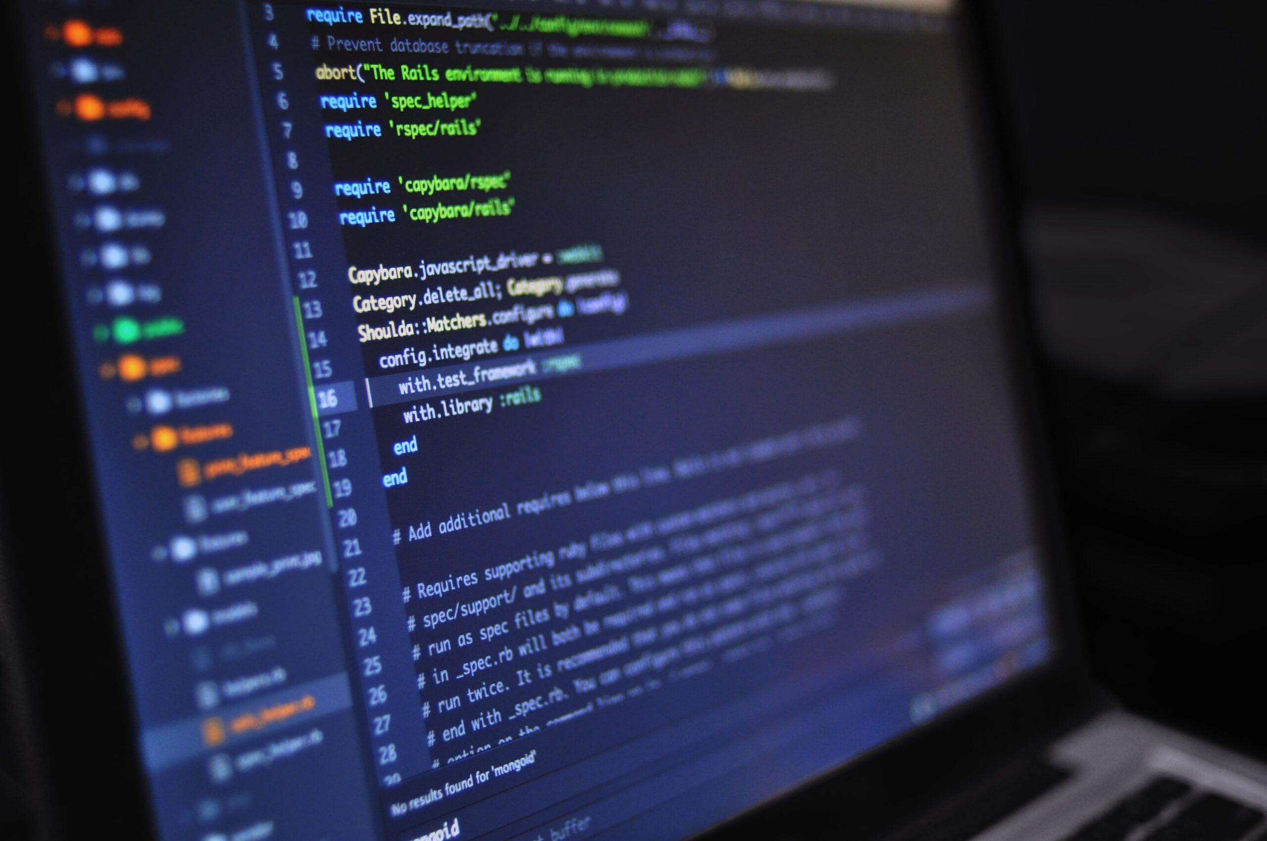 arbeit als react developer
