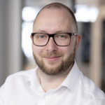 Freiberufler -Interim Manager für Analytics & Data Science